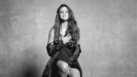 Selena Gomez - Kill Em With Kindness (2016)