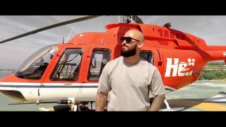 Джиган feat. Базиль - Готов на все (2016)