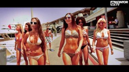 Rico Bernasconi & Ange feat. Filatov & Karas – Ride On (2016)