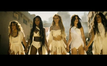 Fifth Harmony - That's My Girl (2016)