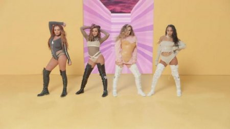 Little Mix - Touch (2017)