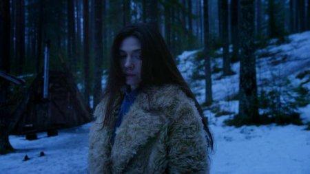 THE HATTERS - Зима (2017)