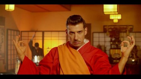 Francesco Gabbani - Occidentali's Karma (2017)