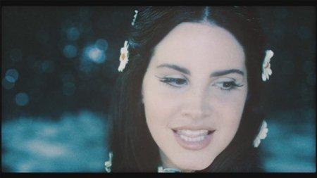 Lana Del Rey - Love (2017)