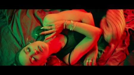 Мари Краймбрери - Полюби меня пьяную (2017)