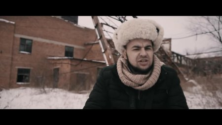 Рем Дигга feat. Mania - Шахта (2017)