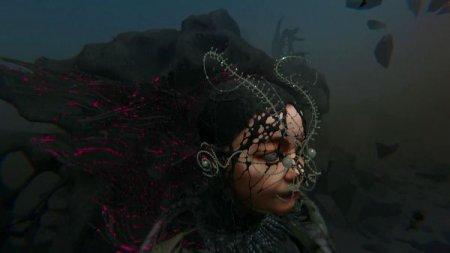 Björk - Notget VR (2017)