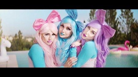 Dolly Style - Bye Bye Bby Boo (2017)
