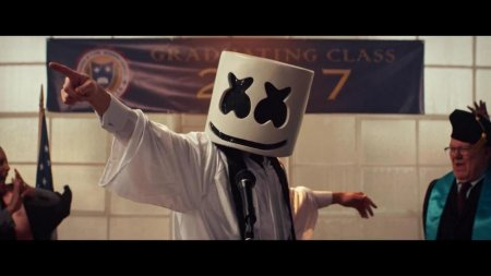Marshmello - Moving On (2017)
