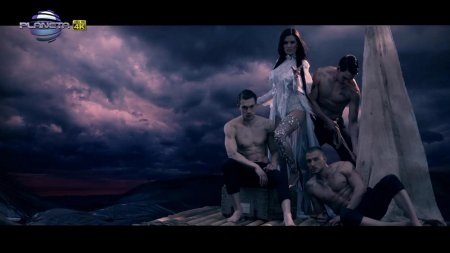 Преслава - Пада звезда (2017)