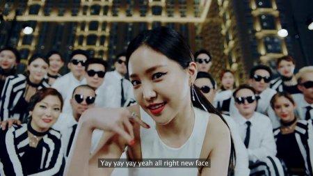 PSY - New Face (2017)