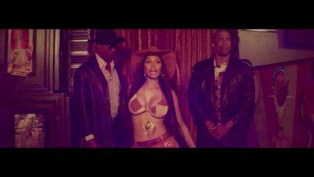DNCE ft. Nicki Minaj - Kissing Strangers (2017)