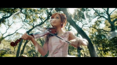 Lindsey Stirling - Lost Girls (2017)