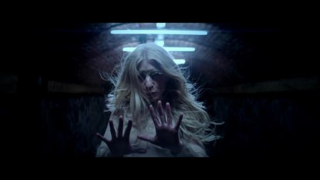 ionnalee - Not Human (2017)