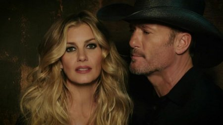 Tim McGraw, Faith Hill - Speak to a Girl (2017)