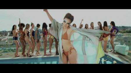 Jake La Furia ft. Alessio La Profunda Melodia - El Party (2017)