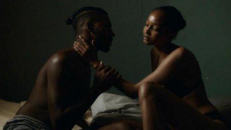 Kendrick Lamar - Element (2017)