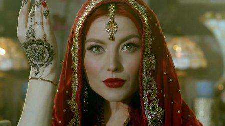 DJ Valdi Feat. Elena - Hot Bhangra (2017)