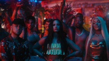 Jax Jones ft. Demi Lovato, Stefflon Don - Instruction (2017)