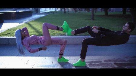 T-Killah & Дневник Хача - Ноги молодцы (2017)