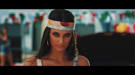 Micke feat. Antonia - El Amor (2017)