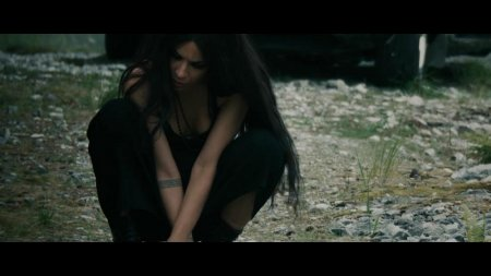 Loreen - 71 Charger (2017)