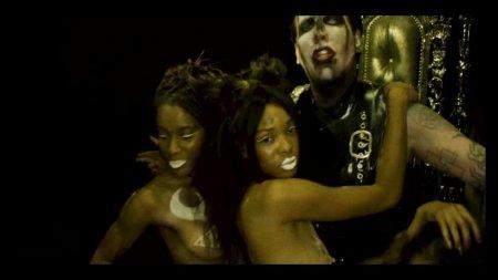 Marilyn Manson - SAY10 (2017)