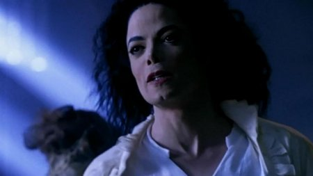 Michael Jackson - Blood On The Dance Floor X Dangerous (2017)