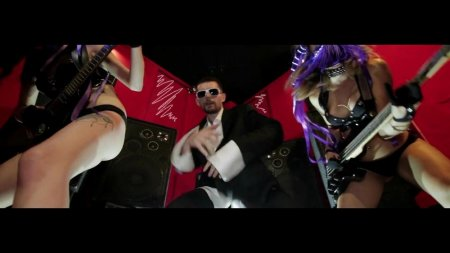 Noize MC - Коррозия хип-хопа (2017)