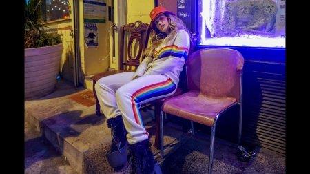 Rita Ora - Anywhere (2017)