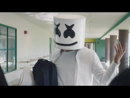 Marshmello - Blocks (2017)