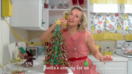 Sia - Santa's Coming For Us (2017)