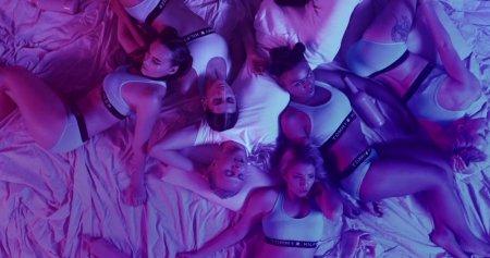 DILEMMA (Дилемма) - Na party (На паті) (2017)