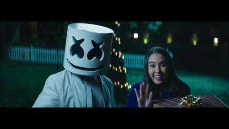 Marshmello - Take It Back (2017)