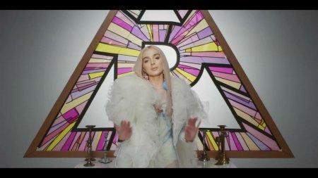 Poppy - Bleach Blonde Baby (2017)
