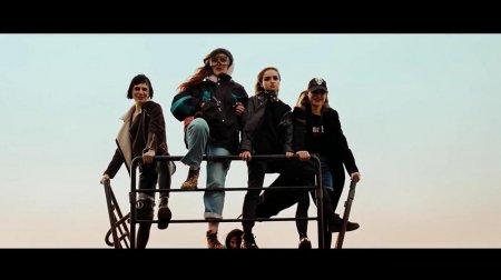 Черное кино - Динамит (2017)