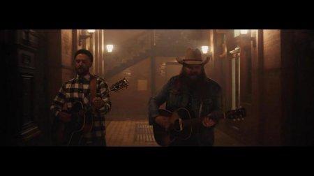 Justin Timberlake ft. Chris Stapleton - Say Something (2018)