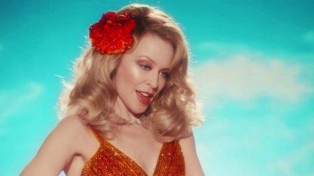 Kylie Minogue - Dancing (2018)