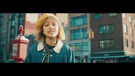 Grace VanderWaal - City Song (2018)
