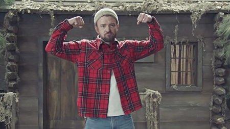 Justin Timberlake - Man of the Woods (2018)