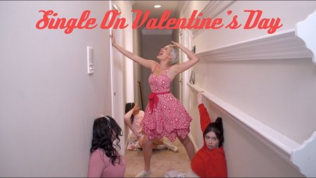 Cimorelli - Single On Valentine's Day (2018)