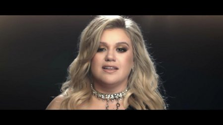 Kelly Clarkson - I Don't Think About You (2018)