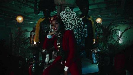 Janelle Monae - Django Jane (2018)