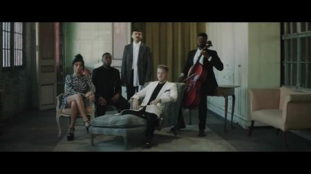 Pentatonix - Perfect (2018)