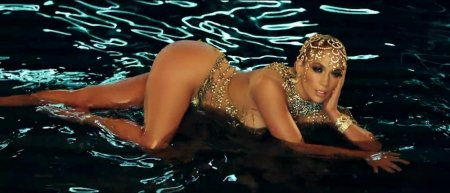 Jennifer Lopez - El Anillo (2018)