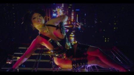 Nicki Minaj - Chun-Li (2018)