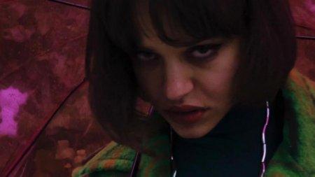 Сюзанна - Сила момента (2018)