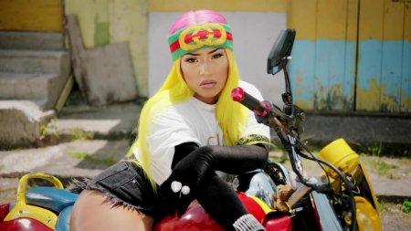 Stefflon Don - Senseless (2018)