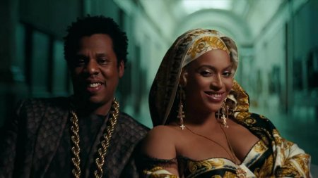 The Carters (Beyonce & Jay Z) - Apeshit (2018)