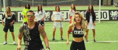 LUDOVICA PAGANI feat. Ricky Jo - Tiki taka (2018)